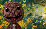 Little Big Planet: My Patch WP by Hallucination-Walker