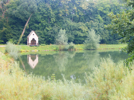 Maksimir Lakes by iloveaboy2