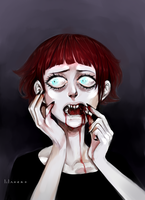 give me your teeth by lilanero