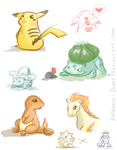 POKEMONZ by Sockless-Sheep