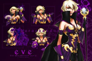 080313 eve by bara-chan