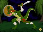 Lizalfos by -coldfusion-