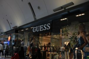 Guess by TheBuggynater