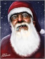the mad santa by gordian