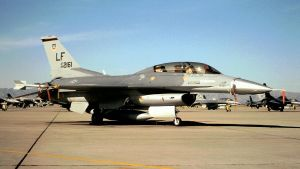 312 TFTS F-16D-42 No. 2 by F16CrewChief
