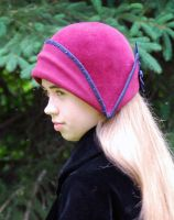 1920's cloche by Goldenspring