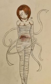 Request 3 [Mummified] by Taylor12033