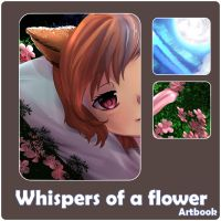 Whispers of A flower by nilichii