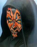 lord sith darth maul by ultraseven81