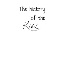 MR GIF - History of the kiss by Maqqi