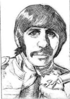 ...And Ringo by JasonShoemaker