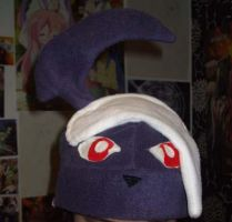 Hat- Absol by Charlotte-Chan