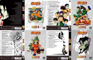 ::Preview:: Naruto Collection by Evoluticons