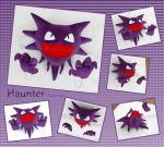 Haunter::::::::: by Witchiko