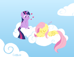 Cloud Nap by Coggler