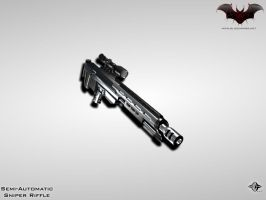 BW S-A Sniper Riffle S3 W by Avenegerc47