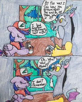 Act of Kindness page 46 by WolfSpiritClan