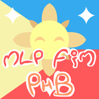 PHBronies Flag -Icon- by furriKira