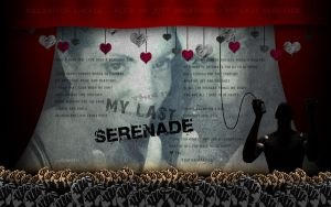My Last Serenade WP by VSConcepts