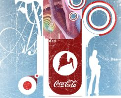 gfx - cocacola by 000joker000
