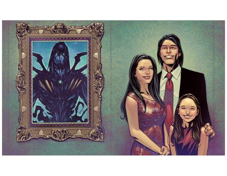 The Darkness 104 cover by JohnRauch