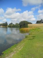 Petworth House and Park 063 by VIRGOLINEDANCER1