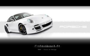 Techart Porsche 911 Turbo no2 by knorke