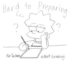 Hard to Preparing by komi114