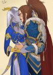 Varian and Theo by Autumn-Sacura