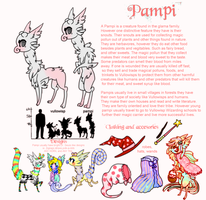 Pampi Reference by MoggieDelight