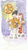 Scan0004  Childrens by ioanacandea