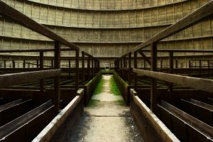 Cooling Tower IM 02 by yanshee