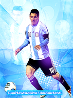 Id De Messi by LuuMostachito