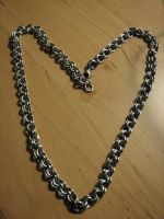 Chains of Love by jneia