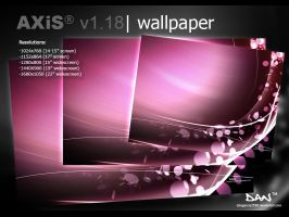 AXIS v1.18 by dangarcia2589