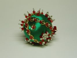 Christmas Ornament113 by D-is-for-Duck