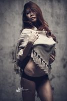 """Fashion Dark"" - 16 by erwintirta"