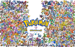 Pokemon Wallpaper by gamingaddictmike125