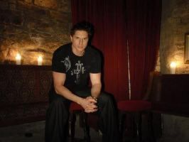 Zak Bagans3 by LunaRage