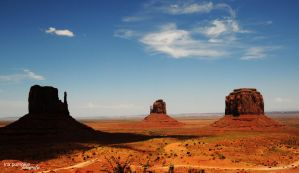 Monument Valley...again by pueppcheen1990