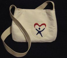 Donated CASA Purse by Miss-Minerva-Sage