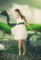 Go Green by Lhianne