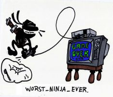 Worst_Ninja_Ever 7 by breshvic