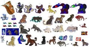 Giant adopt sale. NAME YOUR PRICE by JackassTBD