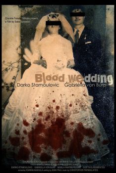 Blood Wedding by vollmond