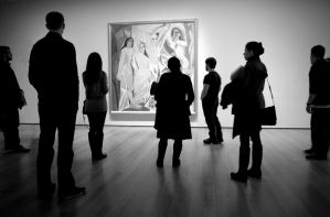 Museums by matthew-s-hanson