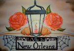 King of New Orleans by WingsDurus