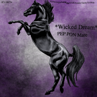 *Wicked Dream* by Cazzie77