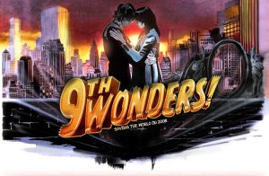 9Th Wonders Project by luh-yart