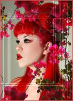Red Passion by Cosmopavone